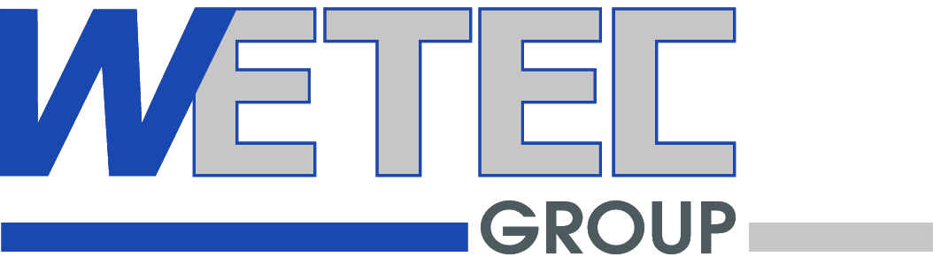 WETEC Group Logo
